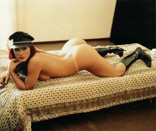 Seleção Lívia Andrade gostosa pelada na sexy e playboy