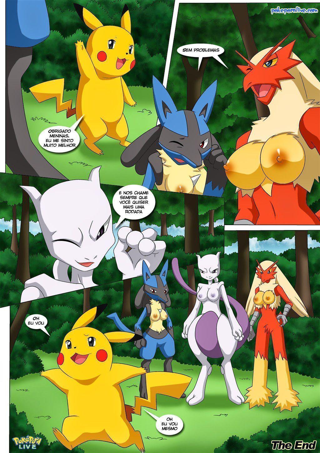 sexo coroas pokemon sexo