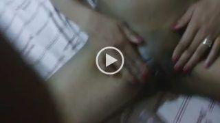 coroa mulata com tesão em video porno caseiro