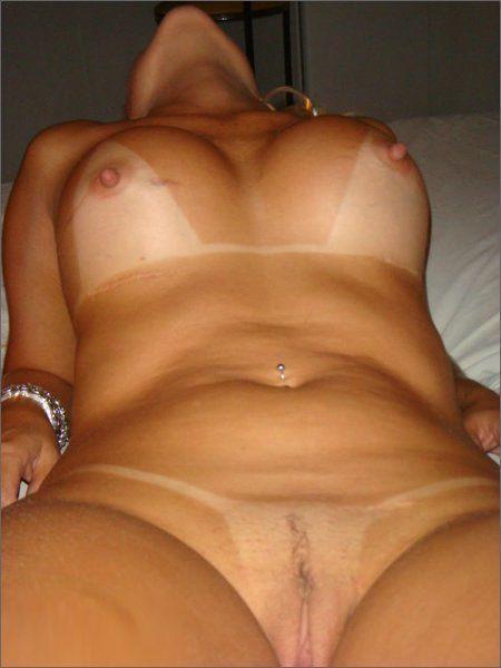 Caiu na net nudes da namorada loira bronzeada gostosa