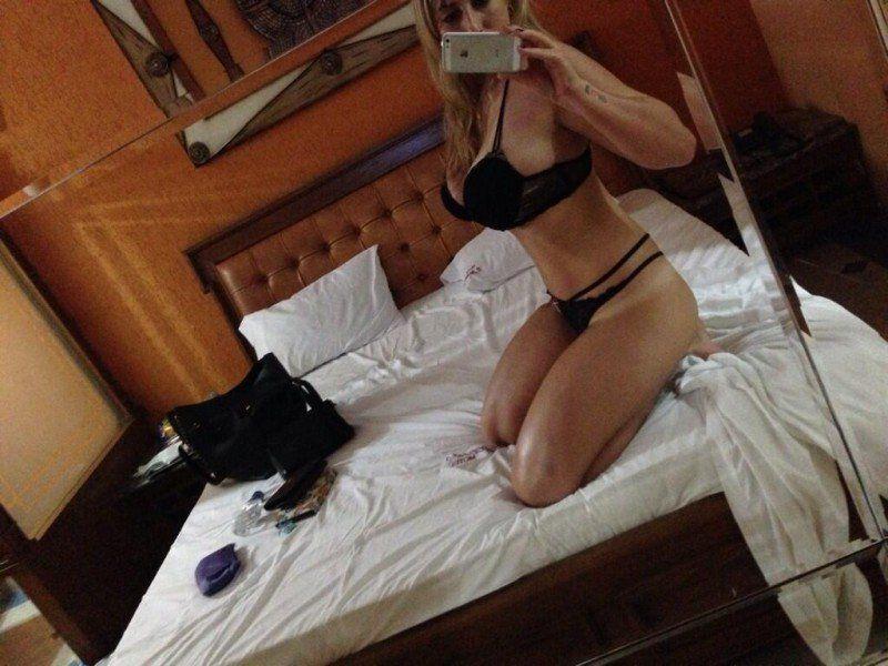 Fotos caseira de loira Acompanha de luxo caiu na net