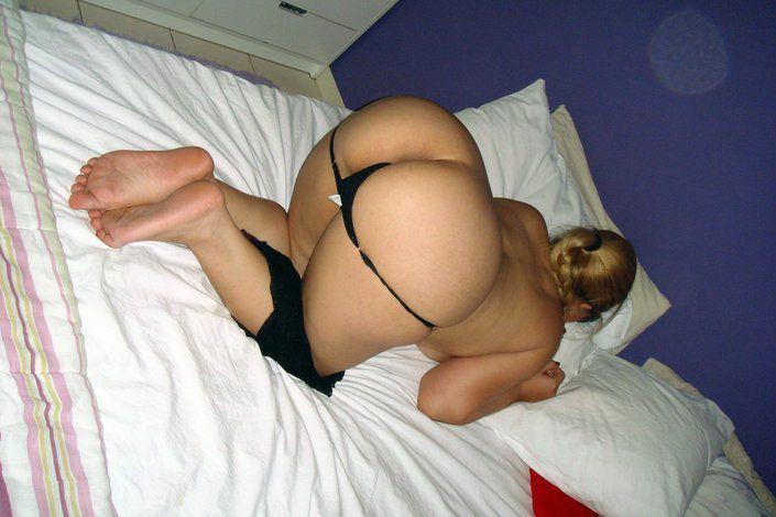 Fotos caseiras nudes de esposa gordinha loira gostosa