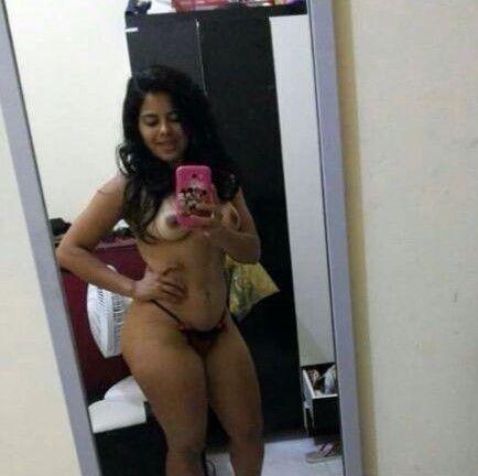 Fotos amadoras de amante novinha vazou na net