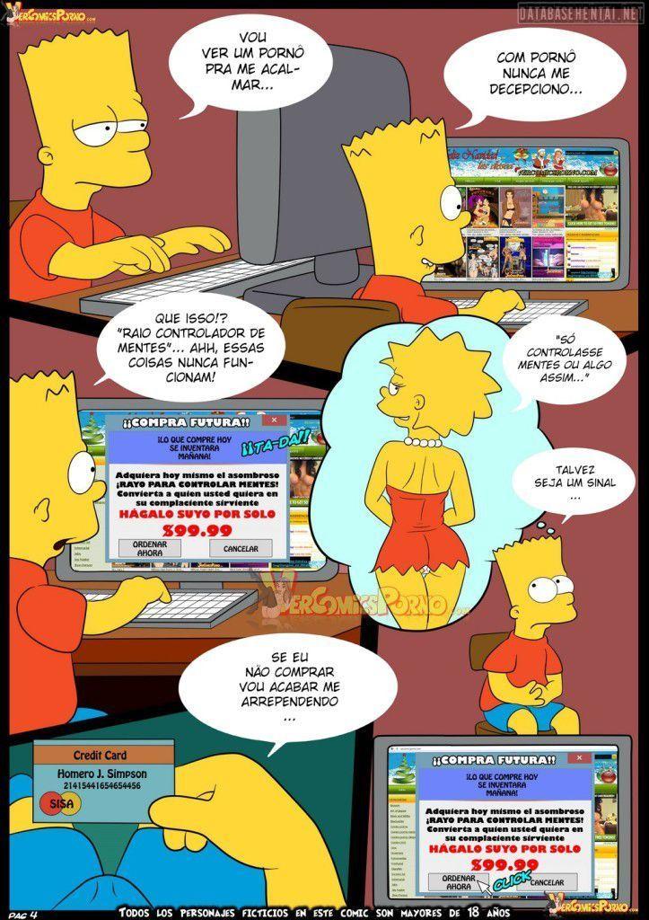 Lisa porn blog