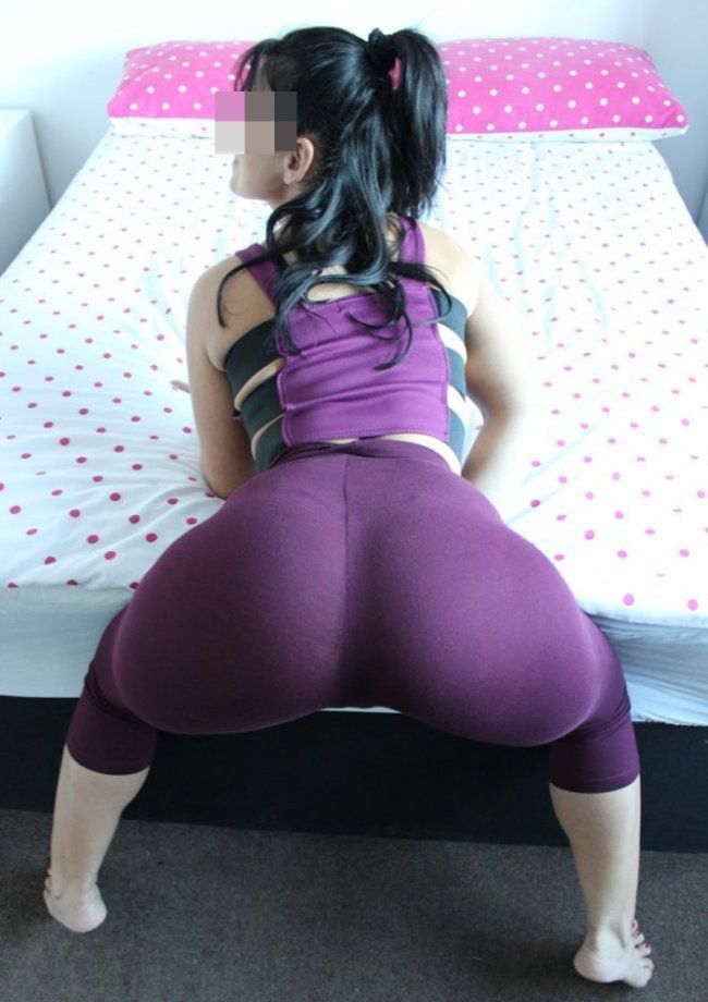 Delicia de legging 5 beautyass - 2 part 9