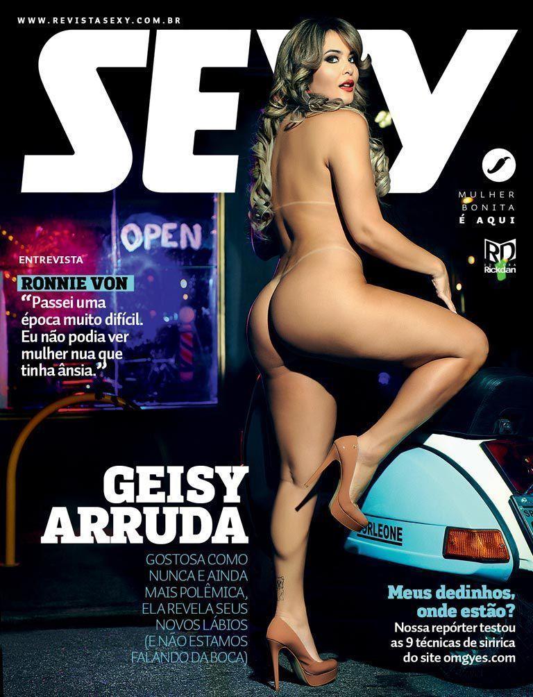 Sexy 2016 geisy arruda pelada loira gostosa