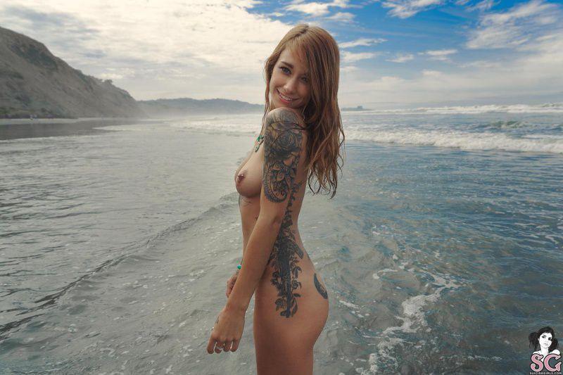 ruivas nuas videos de sexo na praia