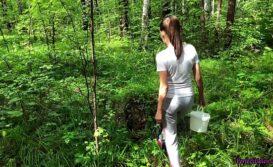 Xvideos flagra real de primos transando na floresta com gozada